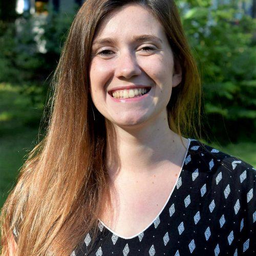 Claire Smagghe