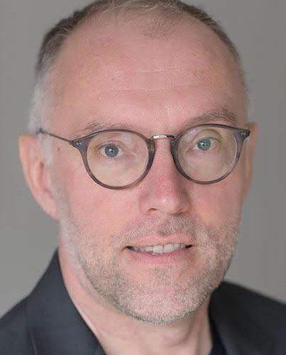 Denis Baudier